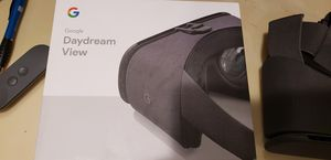 Google Daydream View VR for Sale in Queens, NY