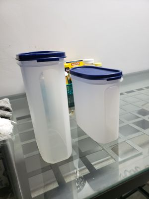 Tupperware Storage Containers for Sale in Los Angeles, CA