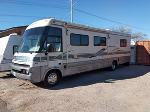 RV Motorhome for Sale in Chandler, AZ