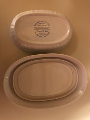 2 Corningware Dishes NEW for Sale in Matamoras, PA