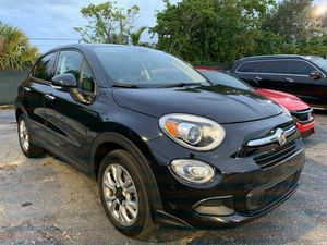 2016 FIAT 500X for Sale in Plantation, FL