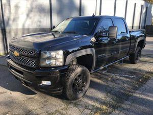 2012 Chevrolet Silverado 2500Hd for Sale in Lynnwood, WA