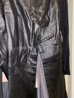 Newport News Leather Pants New W/tags Size 12 for Sale in Nashville,  TN