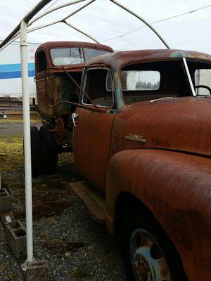 GMC Truck Parts for Sale in Centralia, WA