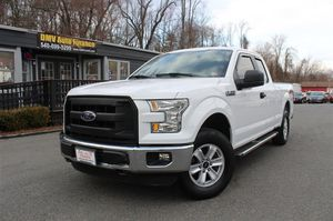 2016 FORD F-150 for Sale in Stafford Courthouse, VA