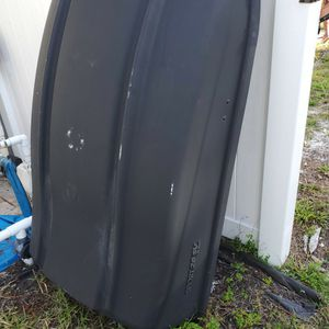 Car Top Carrier for Sale in Winter Haven, FL