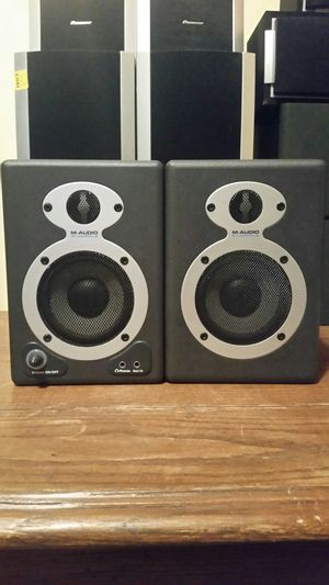 M-audio studio pro 3 for Sale in Louisville, KY