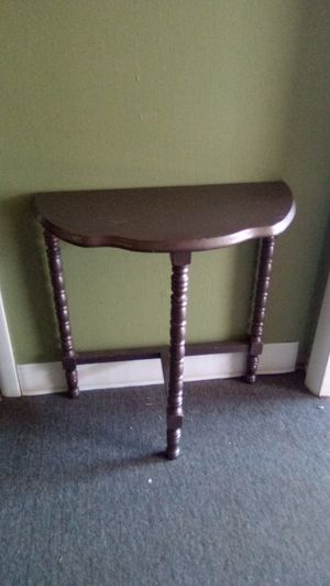 Entryway Table for Sale in Waynesville, MO