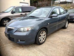 2008 Mazda Mazda3 for Sale in Richmond, VA