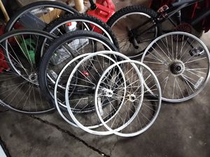 Bicycle rims for Sale in Pawtucket, RI
