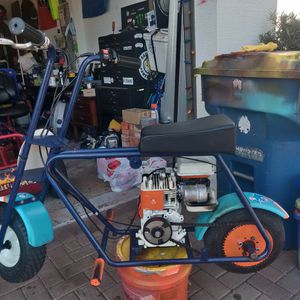 Mini Bike for Sale in West Palm Beach, FL