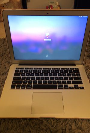 MacBook Air 2013 for Sale in Seattle, WA
