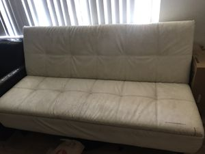 Futon/couch/fold down bed for Sale in Castro Valley, CA