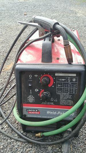 Lincoln gas welder for Sale in Longview, WA