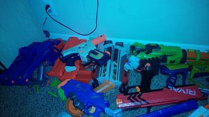 Nerf guns for Sale in Nashville, TN