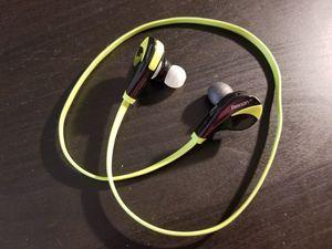 Flexion Wireless Bluetooth Headphones for Sale in Bellevue, WA