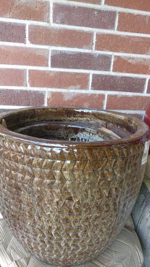Pots for plants for Sale in Keller, TX