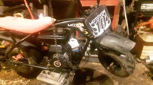 Motovoto 80cc trailbike fast for Sale in Bristow, OK