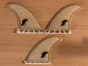 Surfboard fins futures for Sale in San Diego, CA