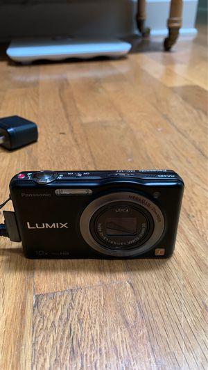 Panasonic Lumix dmc-sz7 digital camera for Sale in Seattle, WA