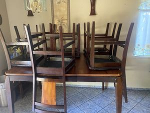 kitchen table for Sale in North Highlands, CA