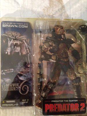 Predator 2 Action Figure New! for Sale in Ruskin, FL