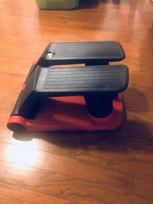 Air Stepper Climber Exercise Fitness for Sale in Gainesville, VA