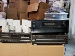 HIFI Stereo system for Sale in Virginia Beach, VA