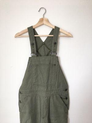 W's Patagonia Hemp Canvas Overalls (Small, Reg) for Sale in San Francisco, CA