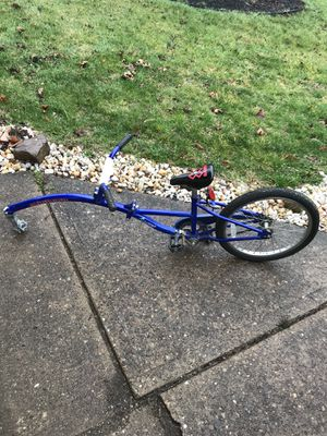 Kids bike/surrey for Sale in McKeesport, PA