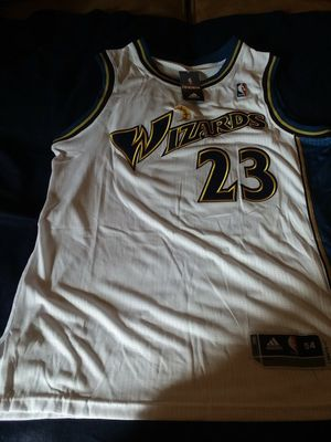 Brand new Adidas MJ jersey for Sale in Bloomington, IL