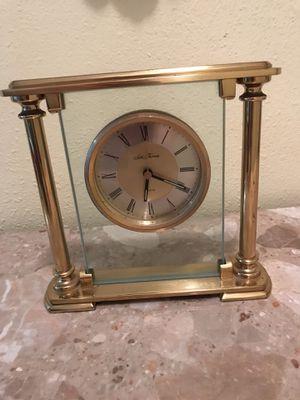 Antique Seth thomas clock for Sale in Oceanside, CA