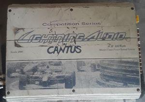 Amplifier for Sale in Torrance, CA