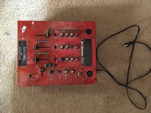 DJ mixer make me offer for Sale in Renton, WA