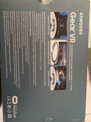 Samsung Gear VR for Sale in Las Vegas, NV