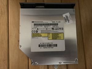 CD/DVD Laptop Disk Drive TS-L633 PN/574285-FC0 for Sale in San Diego, CA
