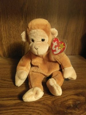 Bongo Beanie Baby for Sale in North Charleston, SC