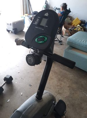 Exercise machines for Sale in Houston, TX