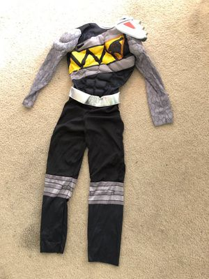 Halloween costume size 7-8 power ranger!!! for Sale in Indianapolis, IN