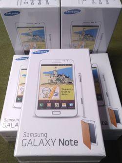 Unlocked samsung Galaxy Note 1 for Sale in Seattle,  WA