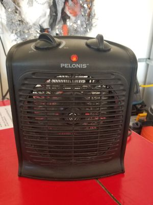 Fan forced heater for Sale in Hesperia, CA