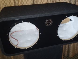10 Inch Subwoofer Box for Sale in Portland,  OR