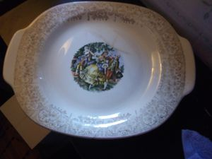 Antique china dishes 22kg for Sale in Proctor, AR