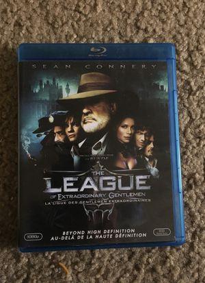 Blu Ray: League of Extraordinary Gentlemen for Sale in Encinal, TX