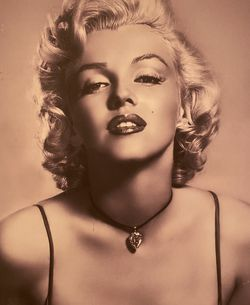Marylin Monroe canvas for Sale in North Las Vegas,  NV