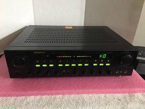 VOCOPRO DA-3500X Digital Karaoke Mixer Amplifier/ Preamp for Sale in San Jose, CA