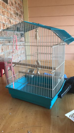 bird cage for Sale in Missouri City, TX