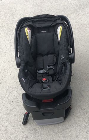 Britax Infant Car Seat for Sale in BLNG SPG LKS, NC