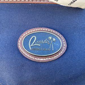 Rivardo of Beverly Hills Garment Bag/Satchel for Sale in Long Beach, CA