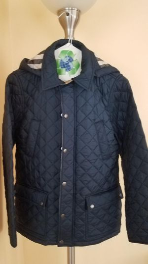 Burberry jacket for Sale in Los Angeles, CA